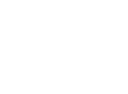 białe logo firmy bugaj